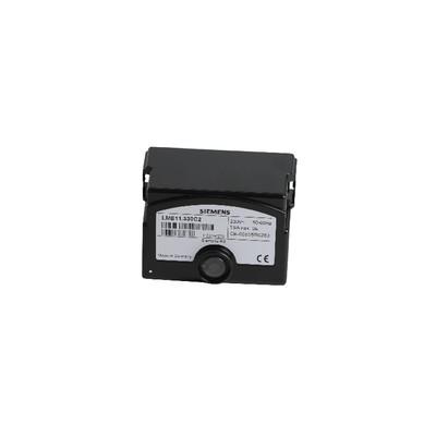 Boîte de contrôle gaz LME 22 232A2 - SIEMENS : LME22 232C2