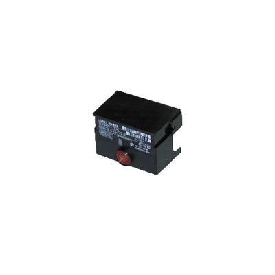 Centralita de control LGB 21 550A27 - SIEMENS : LGB21 550A27