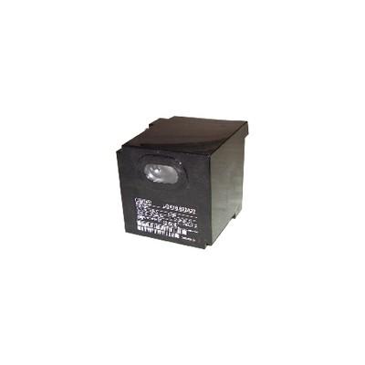 Centralita de control gas LGK 16.622A27 - SIEMENS : LGK16 622A27