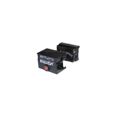 Kit de remplacement boîte de contrôle LAB - SIEMENS : KITLAB