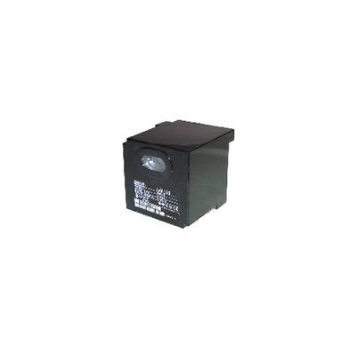 Boîte de contrôle fioul LAL 2.25 - SIEMENS : LAL2.25