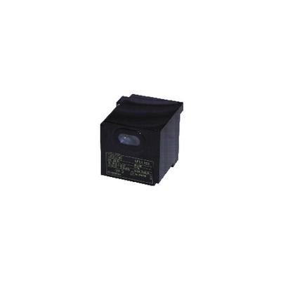 Centralita de control gas LFL 1.635 - SIEMENS : LFL1.635