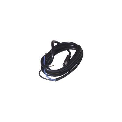 Foto- und UV-resistente Zelle QRB1B A150B70B  - SIEMENS: QRB1A A150B70A1