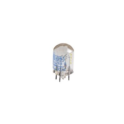 Ampoule de remplacement pour GRA53/55 - SIEMENS : AGR450242680