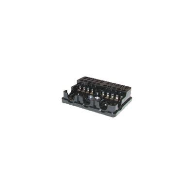 Zócalo caja de control AGK4 104.90250 - SIEMENS : AGK410490250