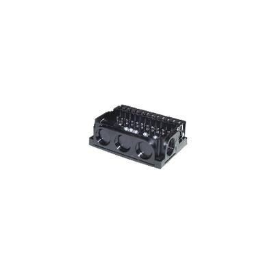 Socle de boîte de contrôle AGK11  - SIEMENS : AGK11+AGK66