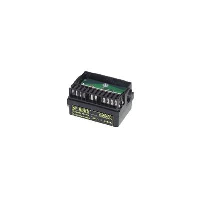 Adapter Serie KF  LANDIS und  GYR STAEFA - SIEMENS KF 8852 - SIEMENS: KF8852