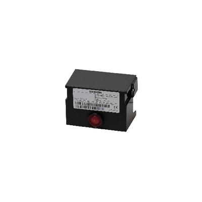 Boîte de contrôle SIEMENS LMO 24 111A2  - SIEMENS : LMO24 111C2