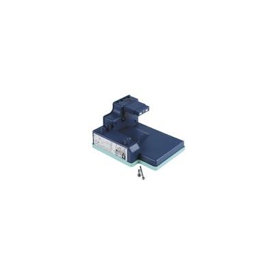 Bomba SUNTEC con 2 electroválvulas A2L 65 B 9707 2 - SUNTEC : A2L65B97072P0500
