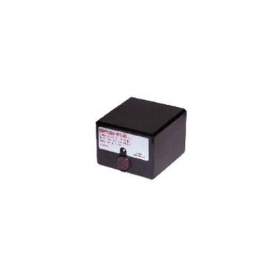 Boîte de contrôle BRAHMA SM152.2 - BRAHMA : 24285622