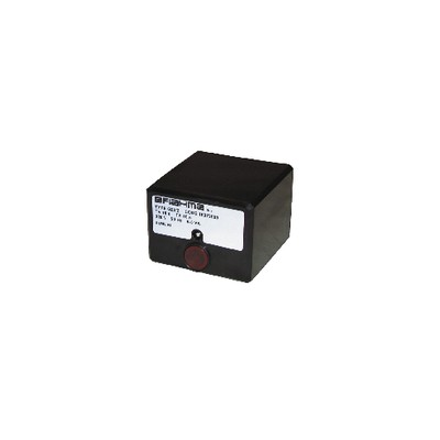 Control box brahma g22/03 only - BRAHMA : 18058000