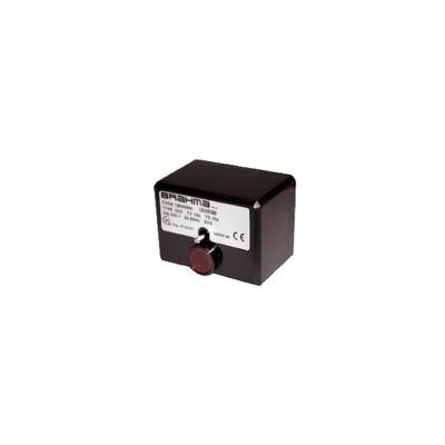 Boîte de contrôle BRAHMA G22/09 seule - BRAHMA : 18049300