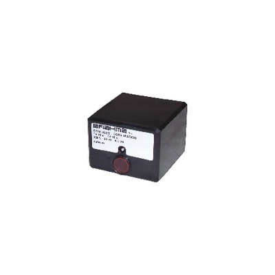 Control box brahma sr3/tr15 - BRAHMA : 18025651