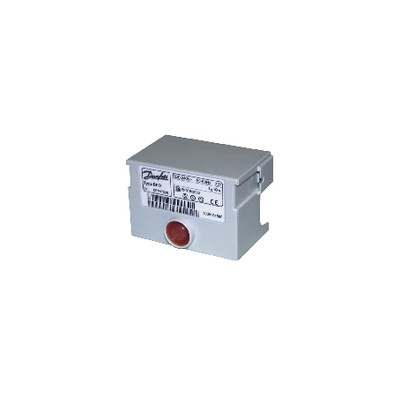 Boîte de contrôle DANFOSS OBC82.10 057H8102 - DANFOSS : 057H8102