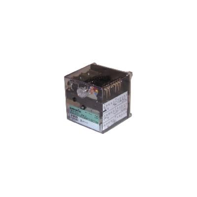 Control box satronic fuel dko 972