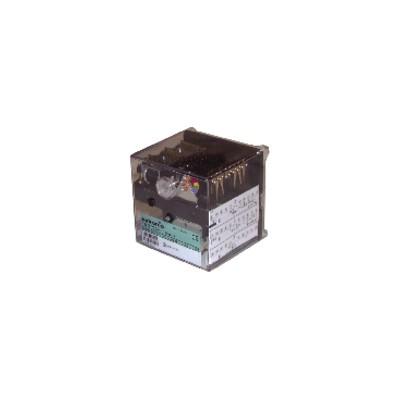 Control box satronic fuel dko 976