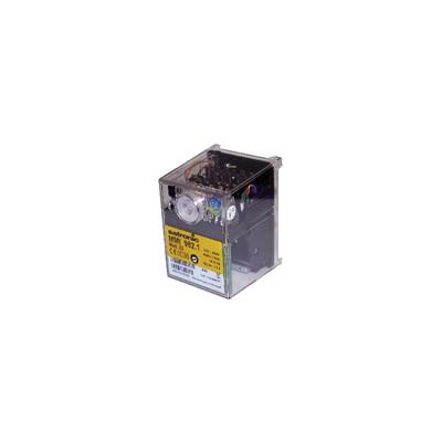 Steuergerät SATRONIC Gas MMI 962-23  - RESIDEO: 06256U