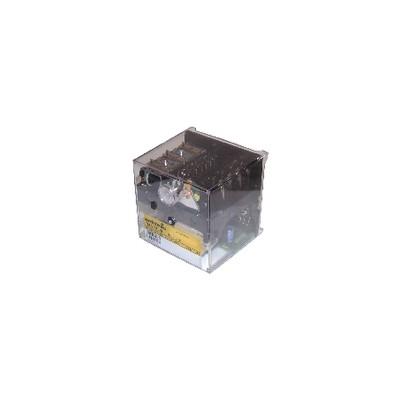 Steuergerät SATRONIC Gas TMG 740.3 Modell 43-35 ersetzt TMG740.2  Modell 45-54 - RESIDEO: 08218U