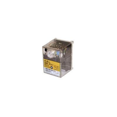 Steuergerät SATRONIC Gas MMI 813.1 mod 23  - RESIDEO: 0622220U