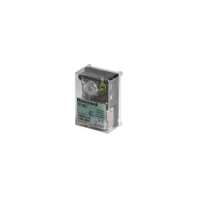 Control box satronic fuel tf832