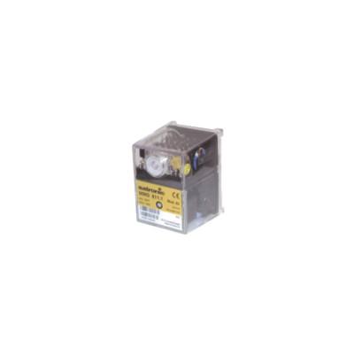 Control box satronic gas mmg 811-63 - RESIDEO : 0640420U