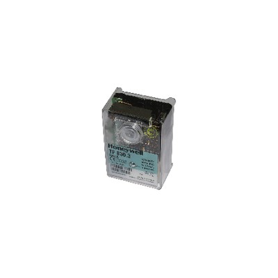 Control box satronic fuel tf 830.3 - RESIDEO : 02231U