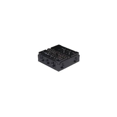 Sockelplatte für Steuergerät SATRONIC TMG 740