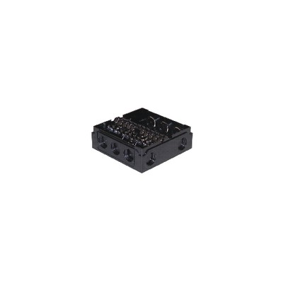 Zócalo caja de control SATRONIC TMG 740