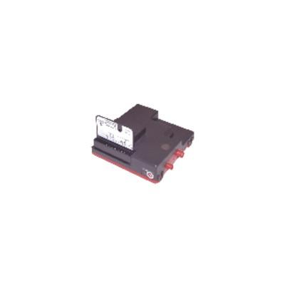 Boîte de contrôle HONEYWELL S4565 AF 1007