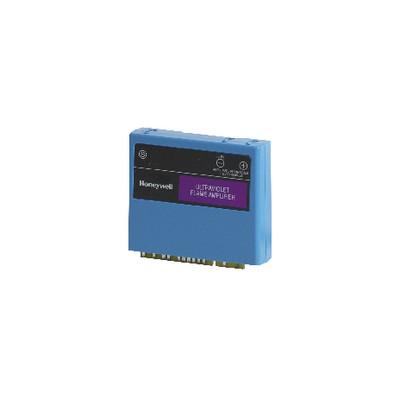Amplifier honeywell r7849a1023