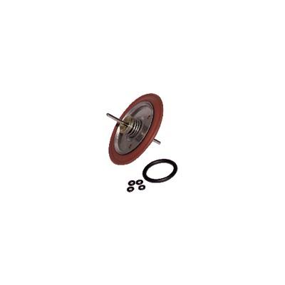 Diaphragm kit - DIFF for Chaffoteaux : 573603