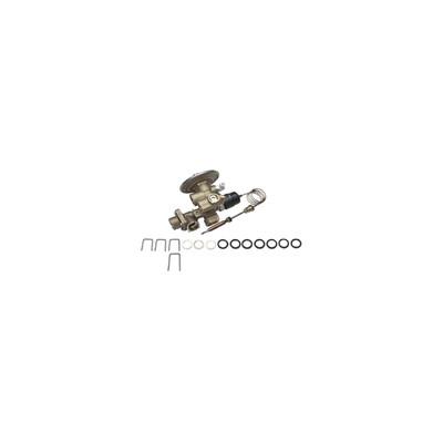 Vanne ECS tpc-m avec accessoires - DANFOSS : 145H3664