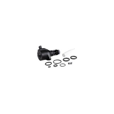 3 way valve motor - CHAFFOTEAUX : 60081953
