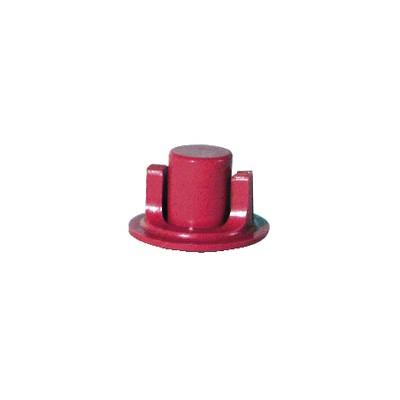 Kit accoppiamento diretto DIFFPRATIC rosso (X 6)