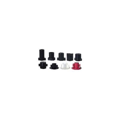 Kit of couplings diffpratic maintenance kit (X 9)