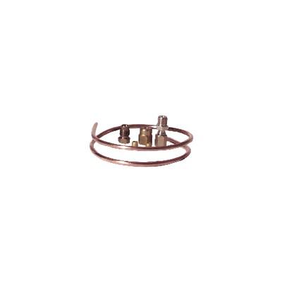 Kit de conexion para linea boquilla