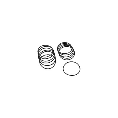 Filterzubehör Ersatzdichtung  Ø 53  (X 12)