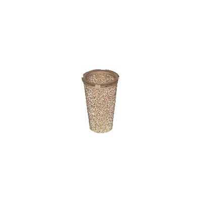 Cartucho de filtro de bronce