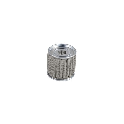 Cartouche inox pour filtre OF