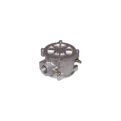 "Gas filter type fg04 with pressure plug ff1"" - MADAS : FM04 D50"