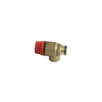 Air pressure switch - ACV : 537D0001