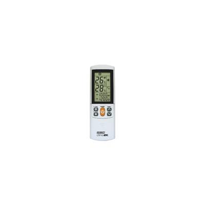 Control remoto universal acondicionador/split