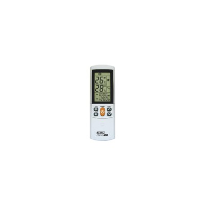 Télécommande universelle climatiseur/split