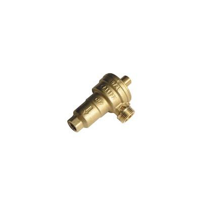 Desconectador cb10 - COSMOGAS : 61211001