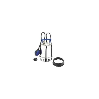 Lifting submersible steel pump kit optima ma - EBARA : 6130002487