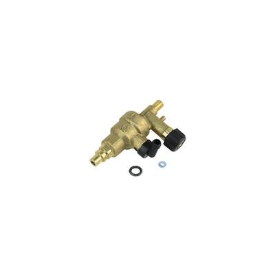 Válvula de gas SIT - Válvula combinada 0.810.174