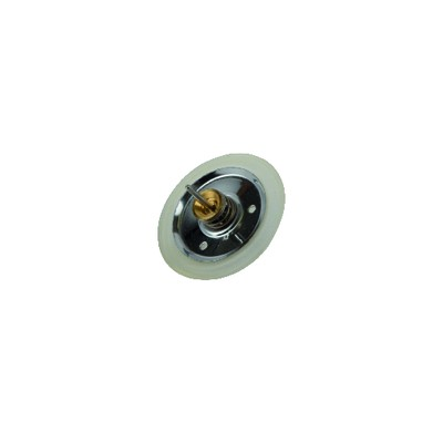 Solenoid valve coil Brahma be6.Gmo - BRAHMA : 18811069