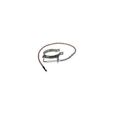 Gas valve - SIT Gas valve- Combined gas valve 0.837.011 - SIT : 0 837 011
