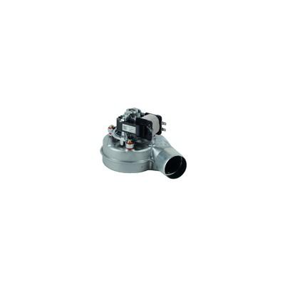 Düse 0.6 Erdgas - STIEBEL ELTRON : 64030
