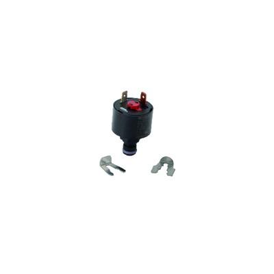 Accesorio de electroválvula - Interruptor de carrera K01 - DUNGS : 211202